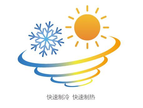 制冷量,制热量大幅提升制冷,制热速度速度更快,效果更好更舒适.